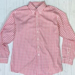 Brooks Brothers Men's Button down dress shirt.